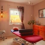 Physiotherapie Ayumed, Behandlungsraum 2